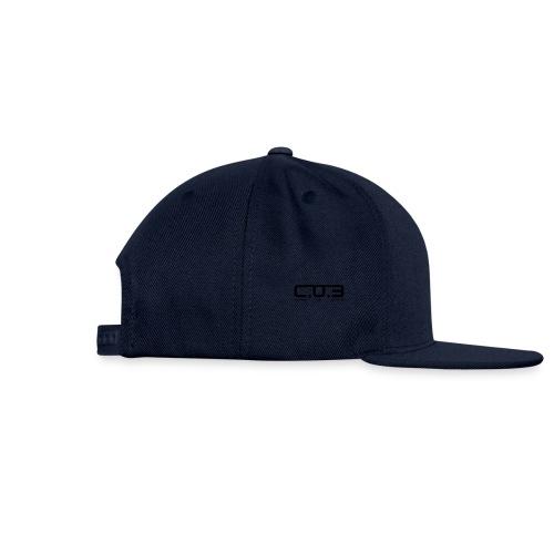 C.U.B - Snapback Baseball Cap