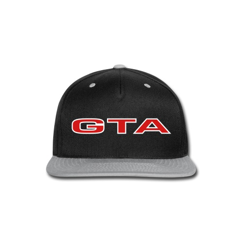 Alfa 155 GTA - Snap-back Baseball Cap