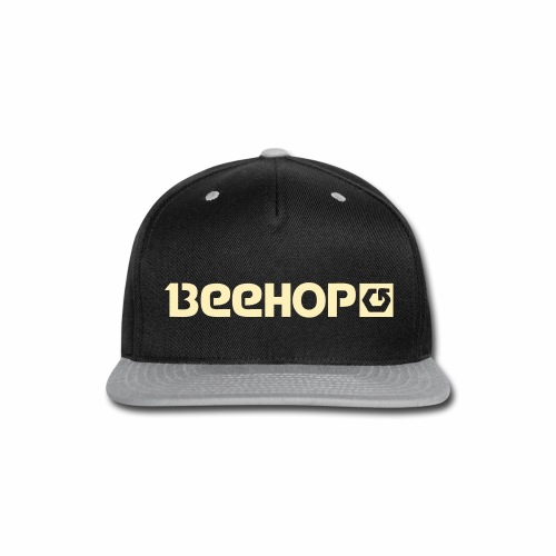 beehop - Snap-back Baseball Cap