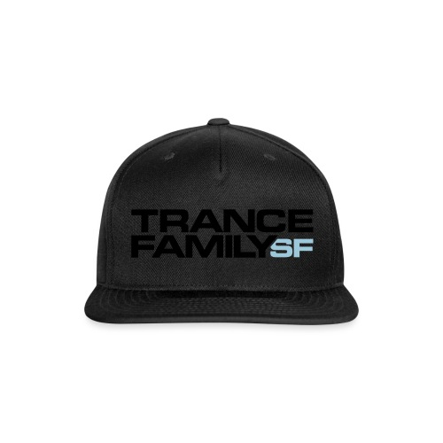 TFSF_Color EPS - Snap-back Baseball Cap