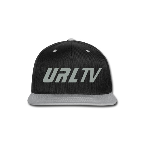 url5 - Snap-back Baseball Cap