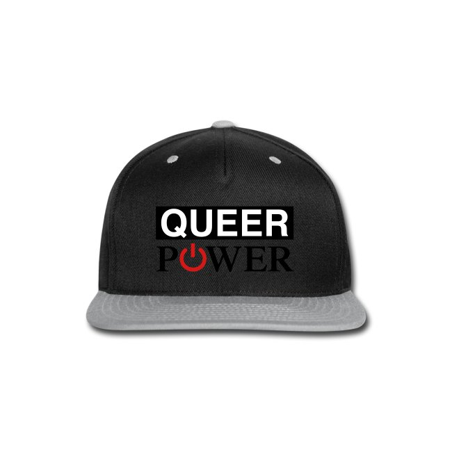 Queer Power T-Shirt 01