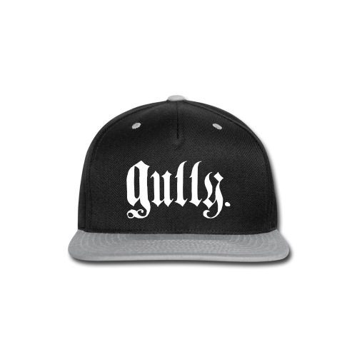 MB Gully - Snap-back Baseball Cap