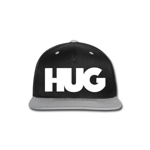 HUG Center (Founder Set) - Snap-back Baseball Cap