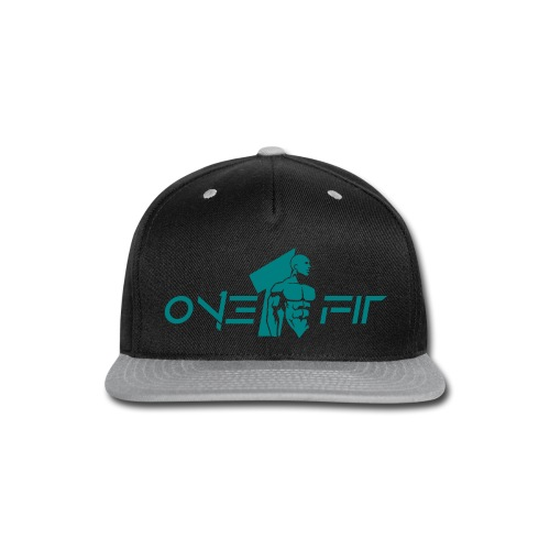 One Fit #4 - Snap-back Baseball Cap