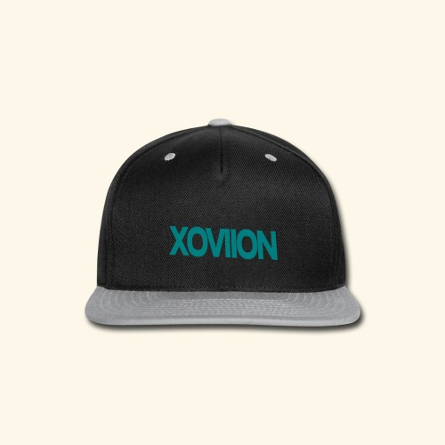Xoviion - Snap-back Baseball Cap