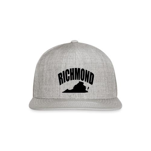 RICHMOND - Snap-back Baseball Cap