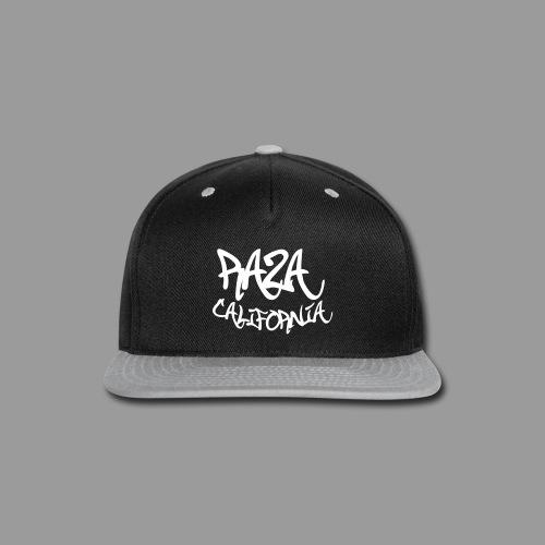 Raza California Cap - Snap-back Baseball Cap