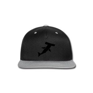 Black Shark - Snap-back Baseball Cap