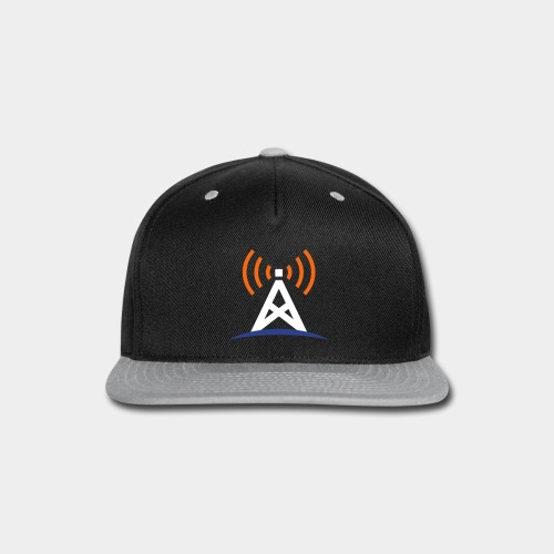 myGMRS Tower - Snap-back Baseball Cap