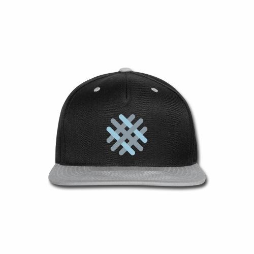 Quality Hill Logo - Snap-back Baseball Cap
