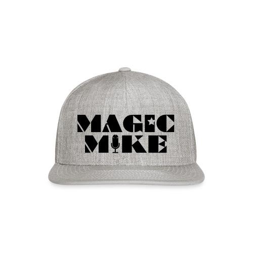 Magic Mike T-Shirt - Snap-back Baseball Cap