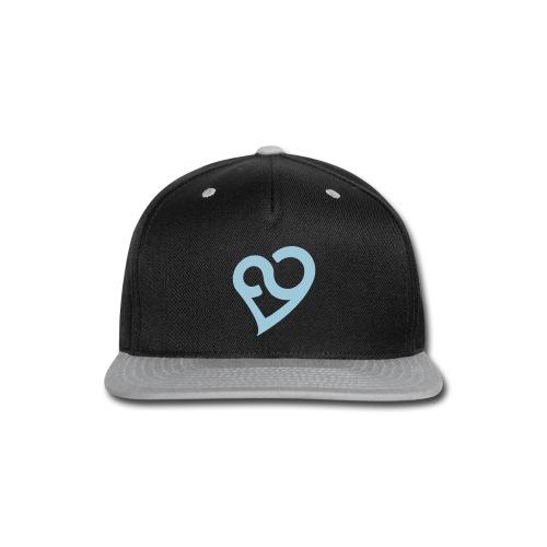 Pat Logo - Snap-back Baseball Cap