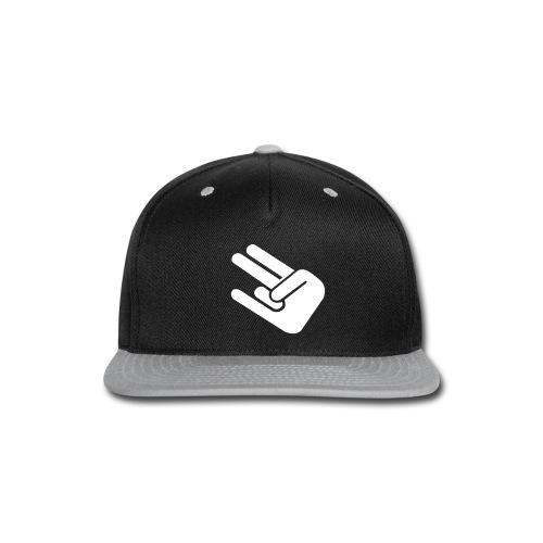 The Shocker - Snap-back Baseball Cap