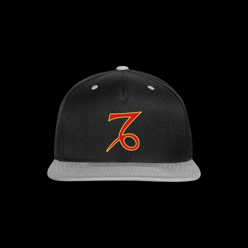 Capricorn - Snap-back Baseball Cap