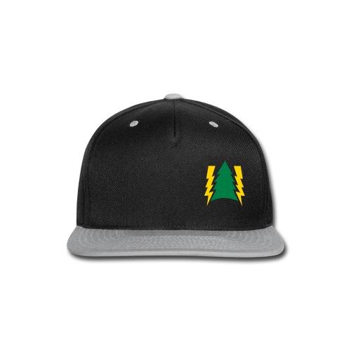 logospdc - Snap-back Baseball Cap