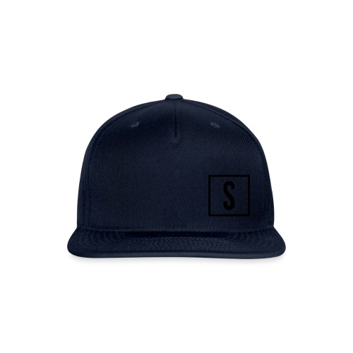 supersimstore s - Snap-back Baseball Cap