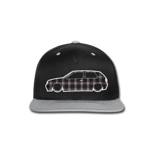 Golf Gti Mk3 - Snap-back Baseball Cap