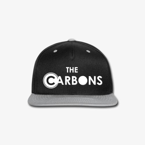 Carbons Vintage Logo - Snap-back Baseball Cap