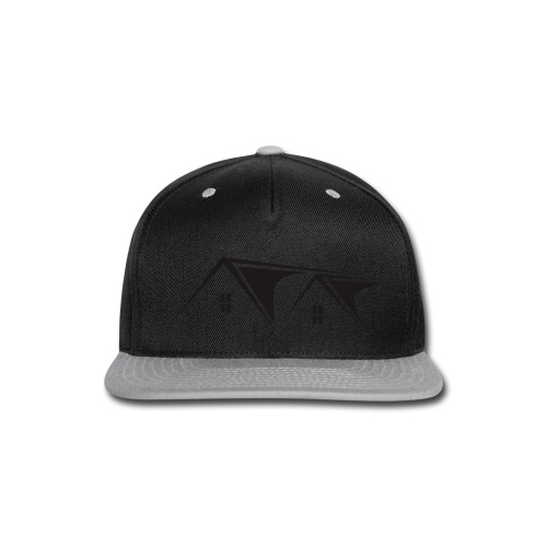 House - Snap-back Baseball Cap