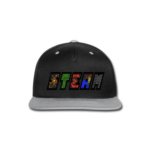 STEAM - Snap-back Baseball Cap