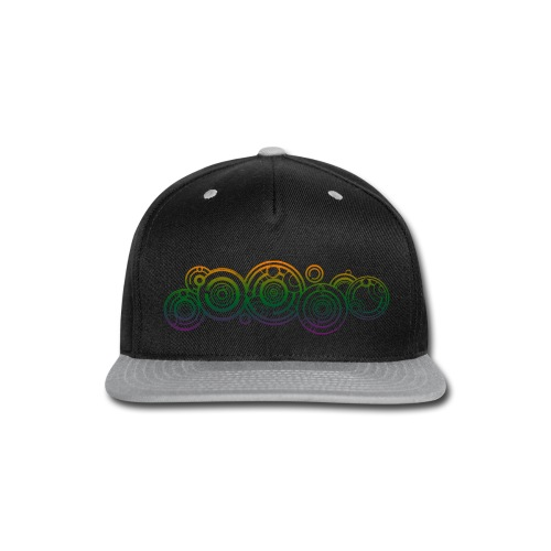 What's in a Name - Snap-back Baseball Cap