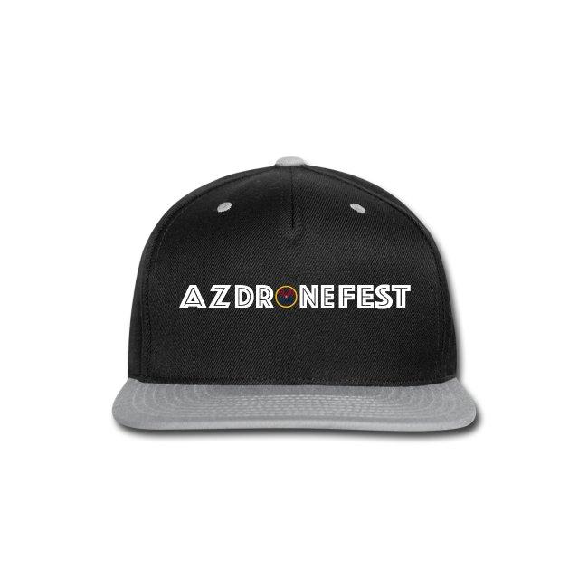 AZDroneFest text