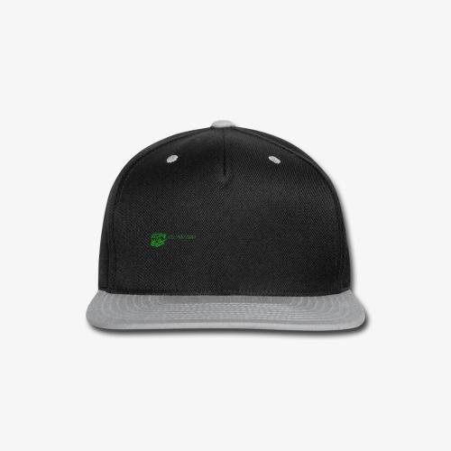The Poly Show - Snap-back Baseball Cap