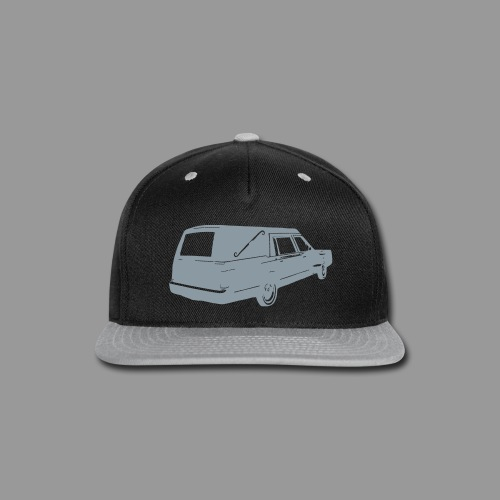Hearse - Snap-back Baseball Cap