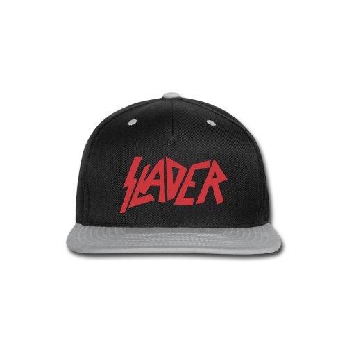 Slader - Snap-back Baseball Cap