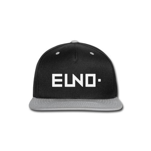 EUNO Apperals 3 - Snap-back Baseball Cap