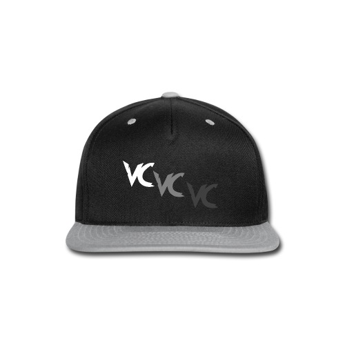 V3L0C1TY Logo Mugs & Drinkware - Snap-back Baseball Cap