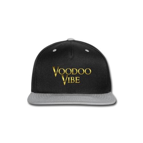 VoodooVibe - Snap-back Baseball Cap