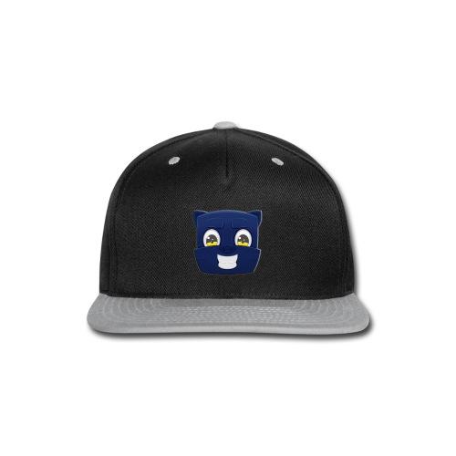 Dynamic panther - Snap-back Baseball Cap