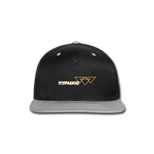 yosparkxz - Snap-back Baseball Cap