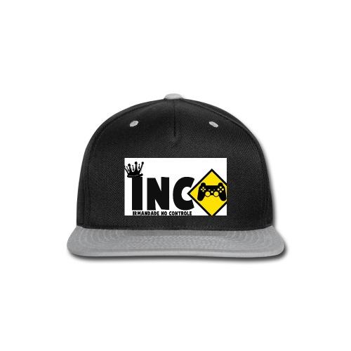 inc - Snap-back Baseball Cap
