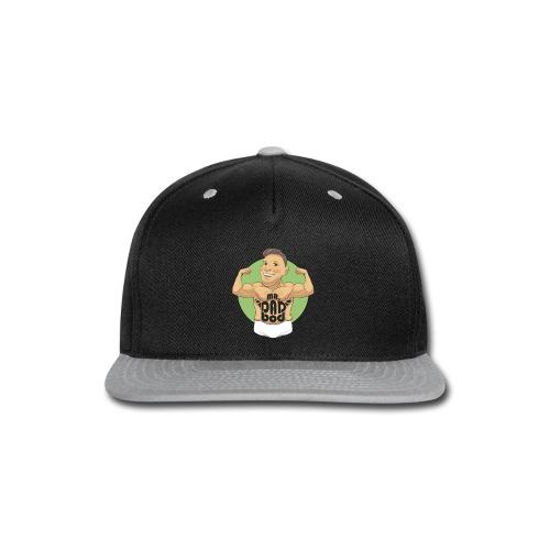 1st shirt! Female - Snap-back Baseball Cap