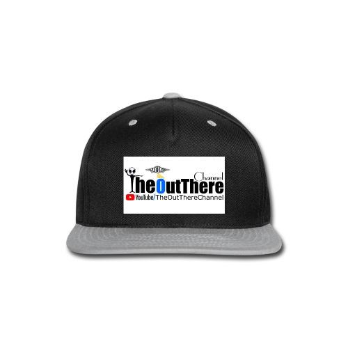 Tshirt OTChanBanner V4 - Snap-back Baseball Cap