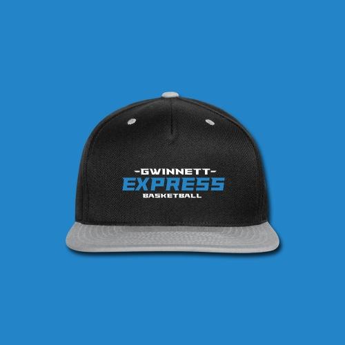 GE CAP - Snap-back Baseball Cap