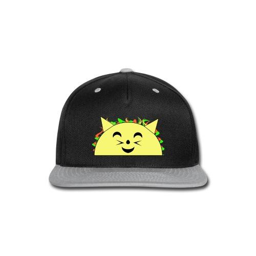 TacoCat - Snap-back Baseball Cap