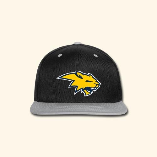 Neuqua Spirt Wear - Snap-back Baseball Cap