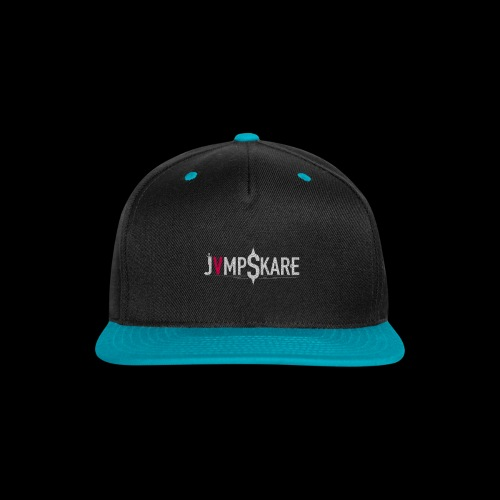 Jvmpskare Merch - Snap-back Baseball Cap