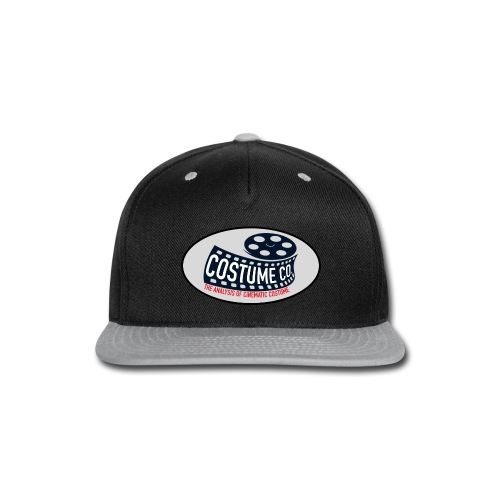 Costume CO Logo - Snap-back Baseball Cap
