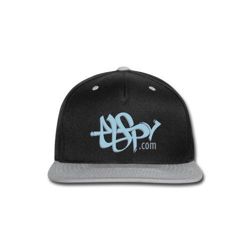 ELFPV Logo - Snap-back Baseball Cap