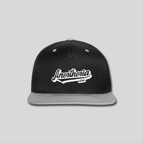 Baseball Logo 2K19 - Snap-back Baseball Cap