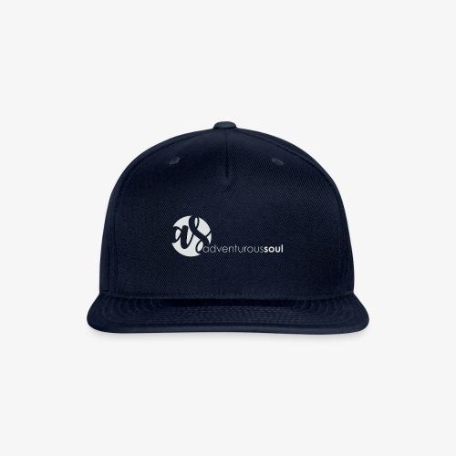 Adventurous Soul Wear - Snap-back Baseball Cap