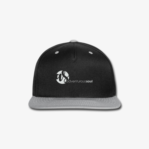Adventurous Soul Wear - Snap-back Baseball Cap