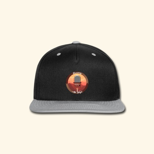 NCRAW Podcast - Snap-back Baseball Cap