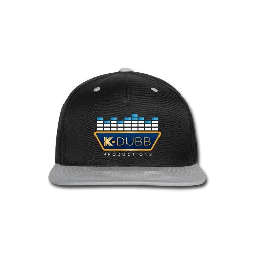 K-DUBB Productions - Snap-back Baseball Cap