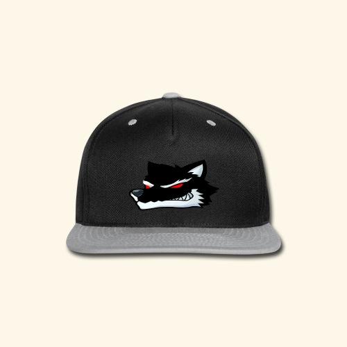 Pack - Snap-back Baseball Cap